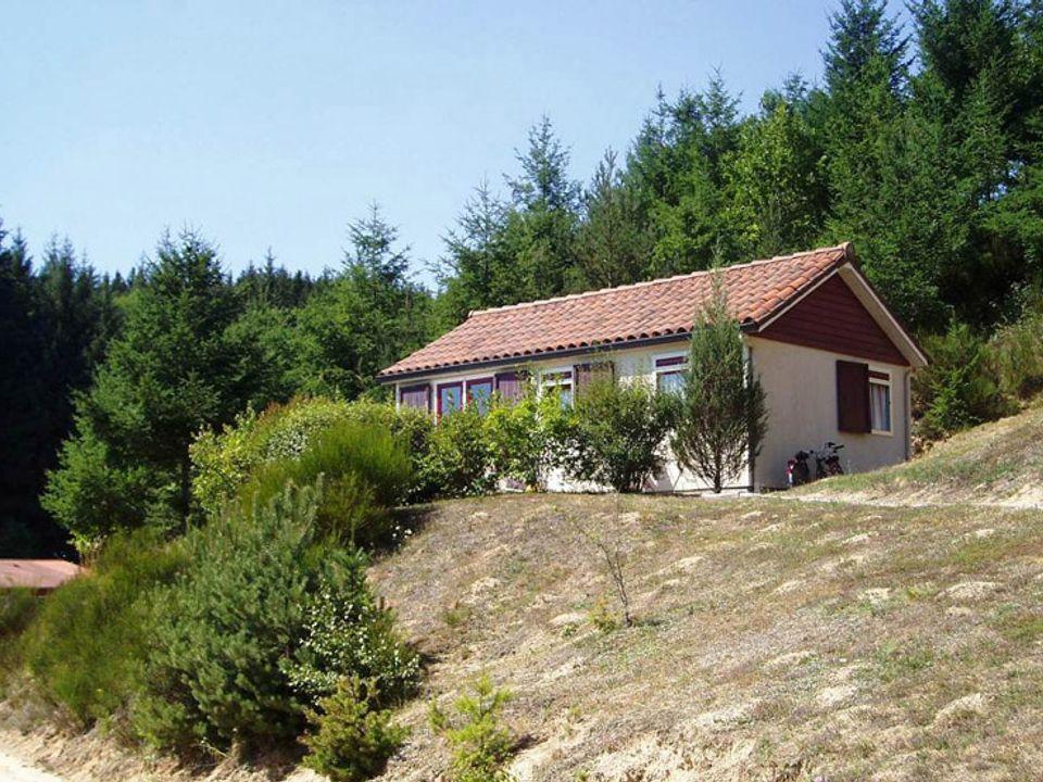 Camping La Chanterelle, 3* - 10