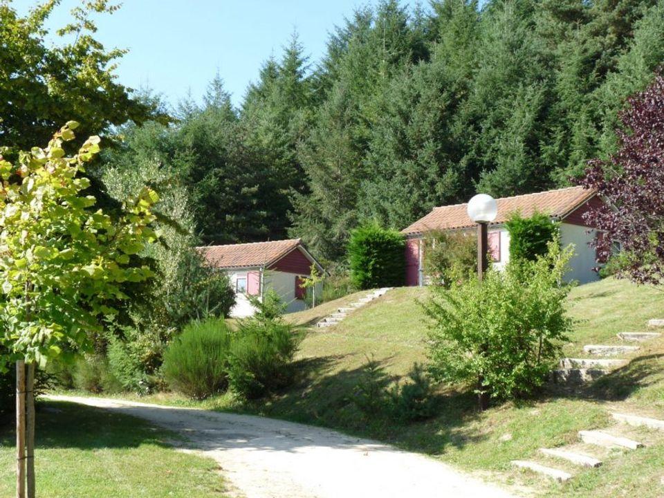 Camping La Chanterelle, 3* - 11