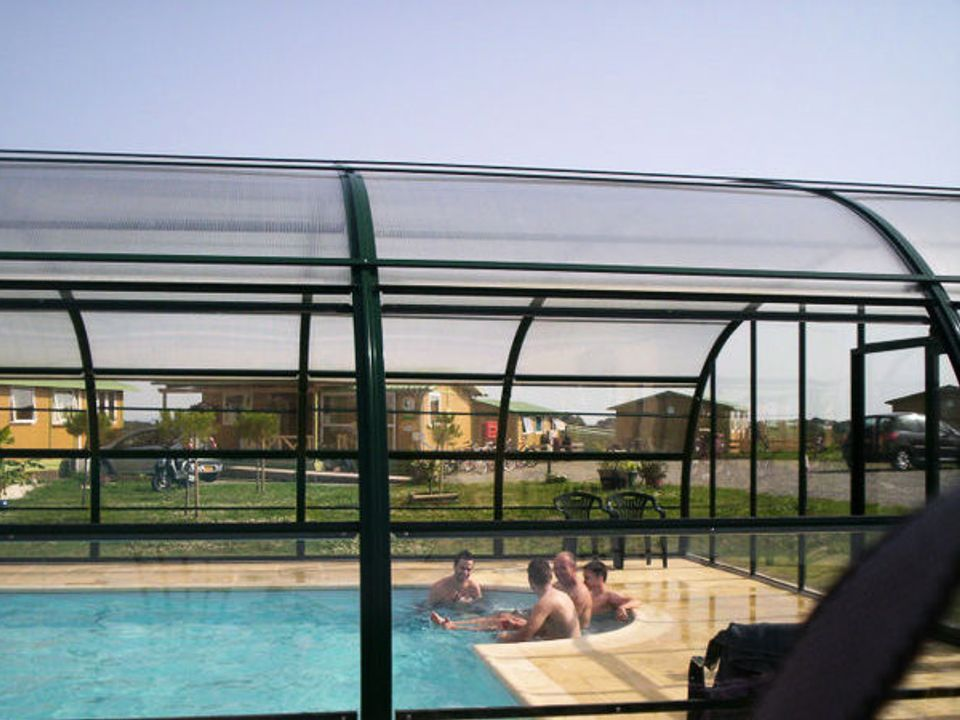 Camping Domaine Maevag - Camping Allier