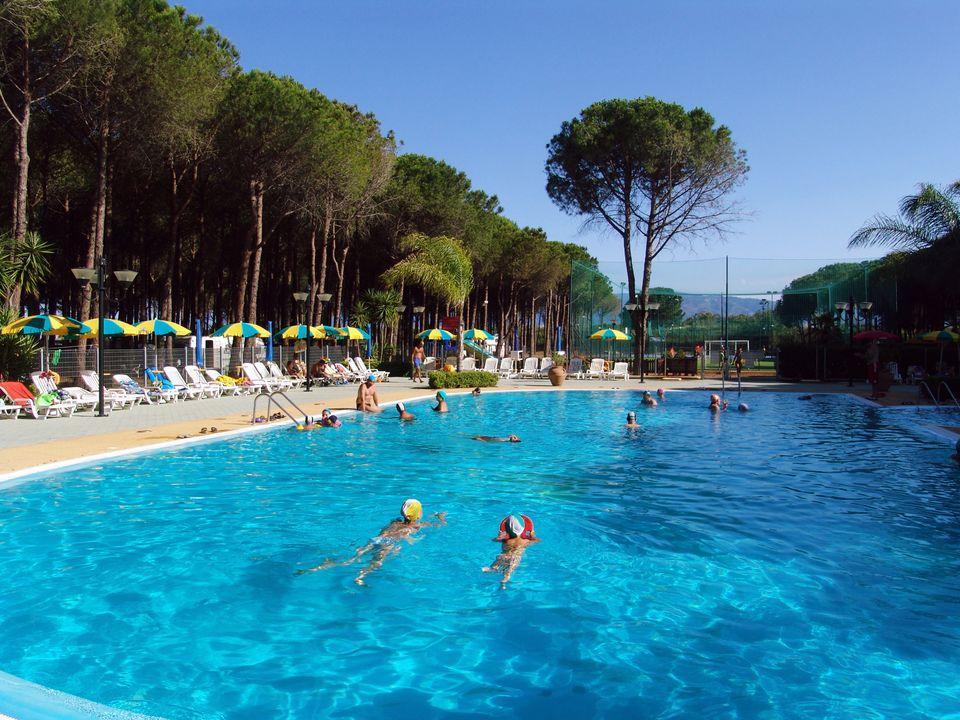Camping Villaggio Thurium - Camping Cosenza