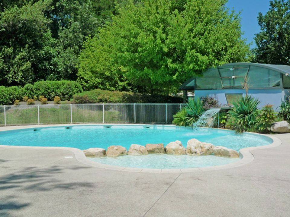Camping Les Ilons - Camping Ardeche