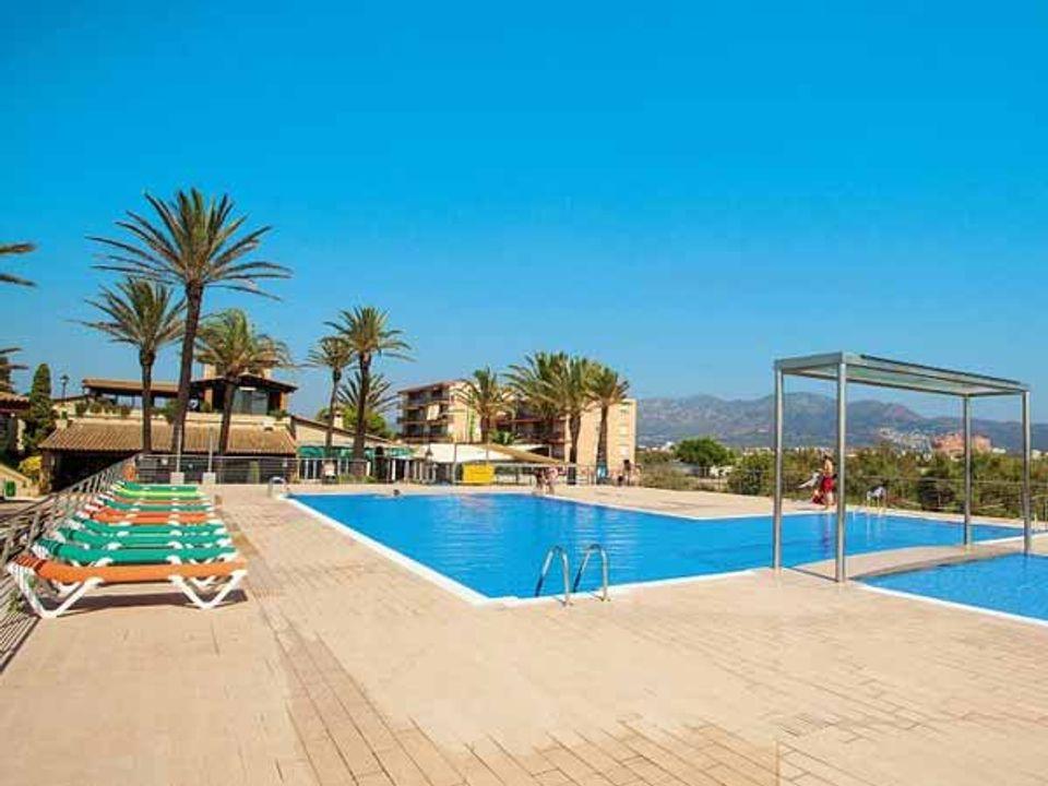 Domaine Résidentiel de Plein Air Castell Mar - Camping Girona