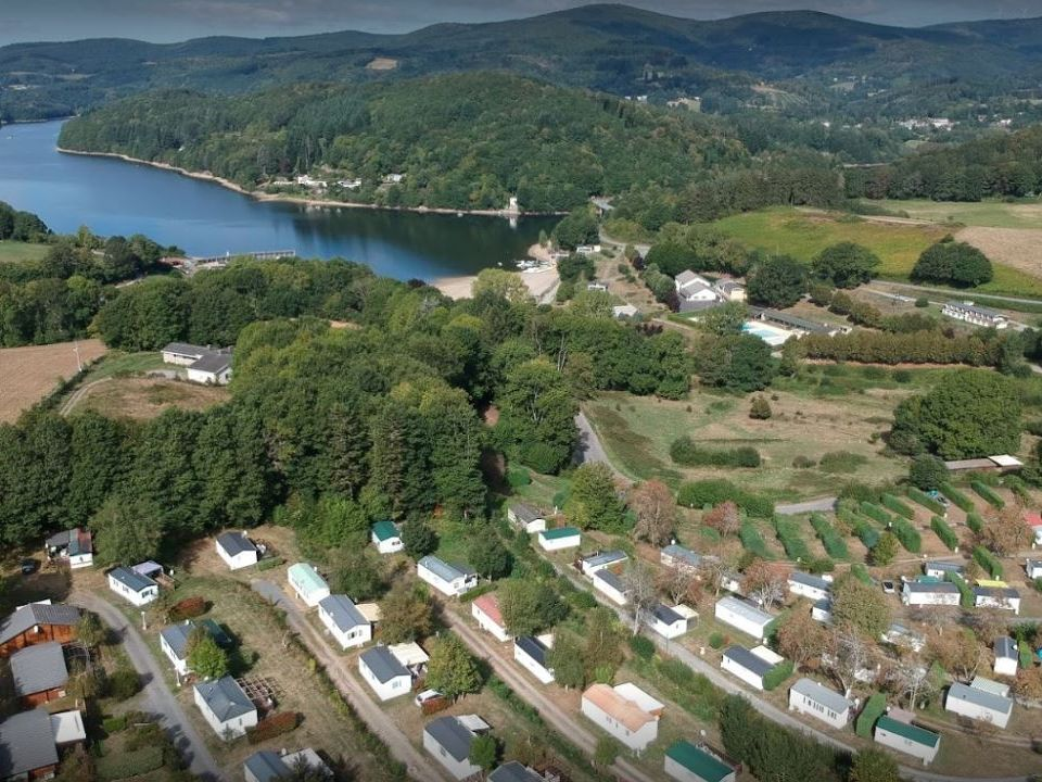 Camping Les Bouldouires - Camping