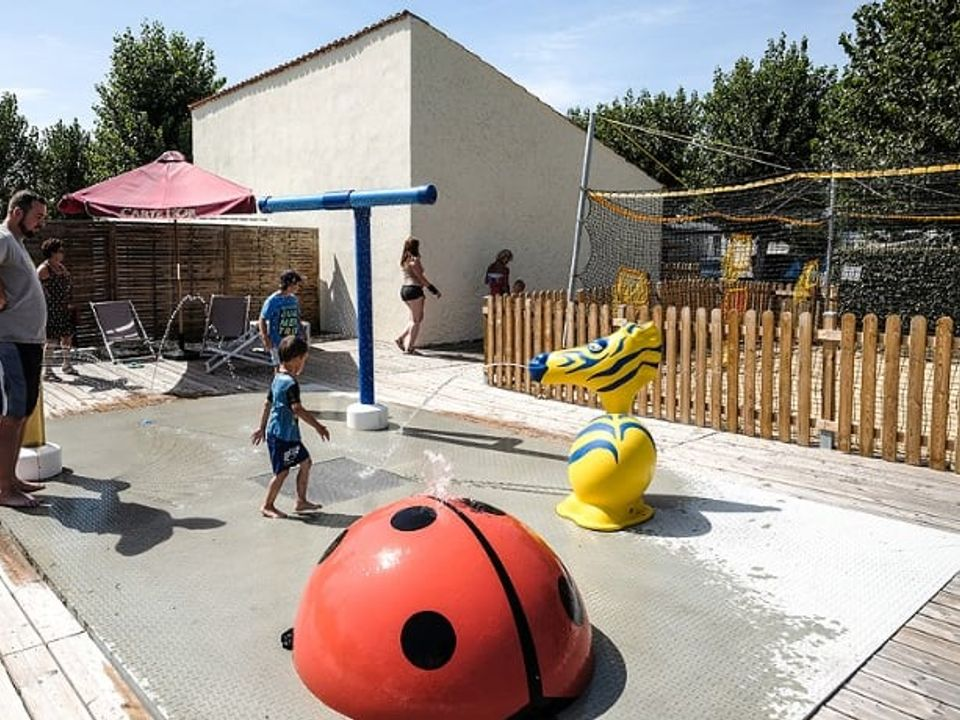 Camping Le Maine - Camping Charente-Maritime