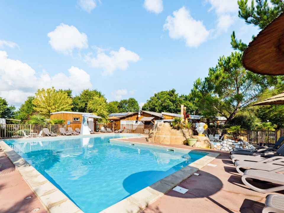 Camping des Familles - Camping