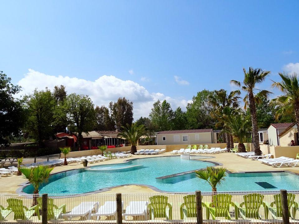 Camping Domaine du Golfe de Saint Tropez  - Camping Var