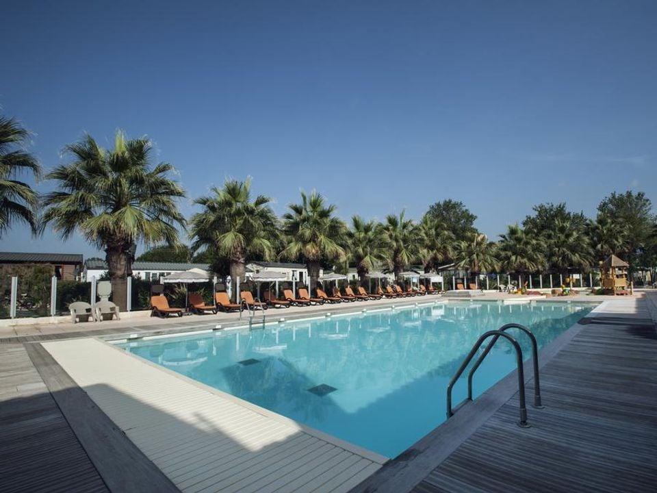 Camping Holiday Marina Resort - Camping Var