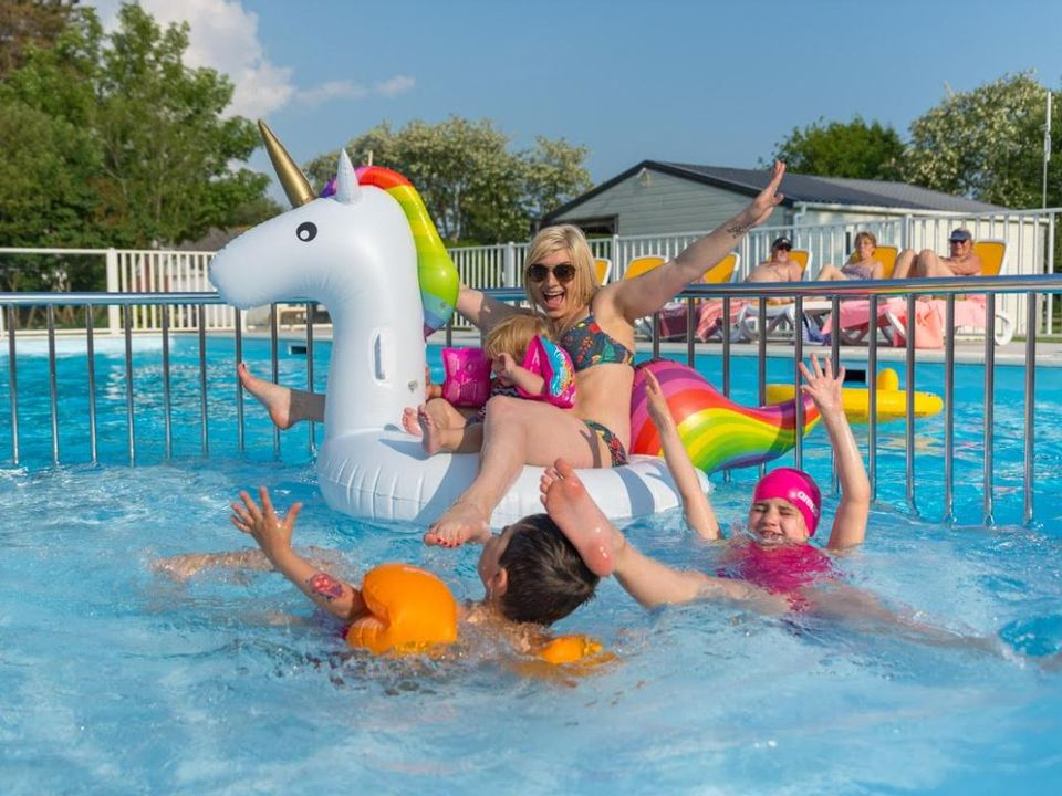 Camping La Fontaine - Camping