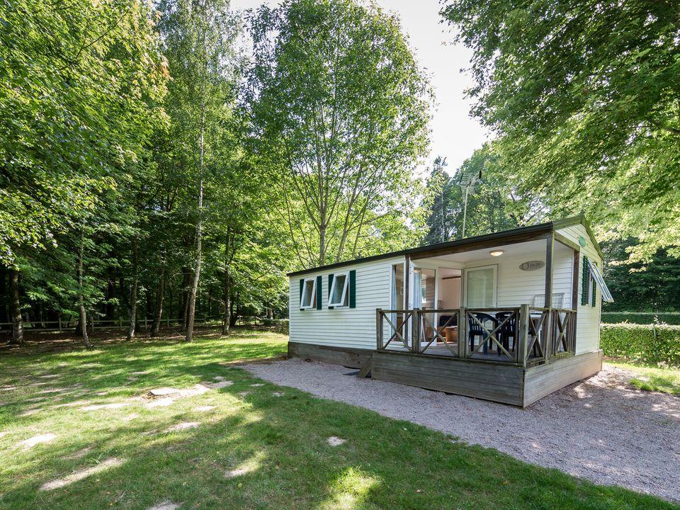 Camping Les Ecossais, 2*