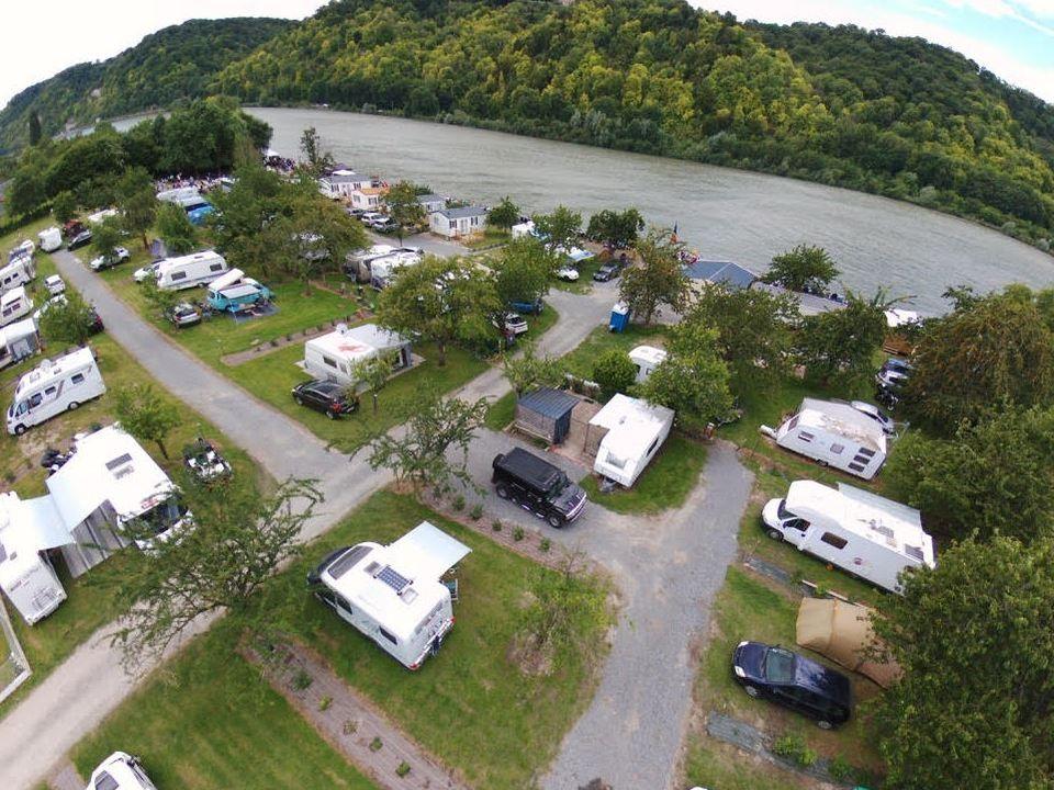 Camping de la Seine - Camping