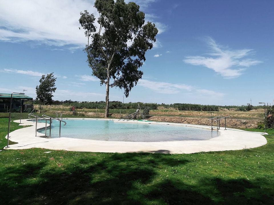 Camping Playa Taray - Camping Huelva