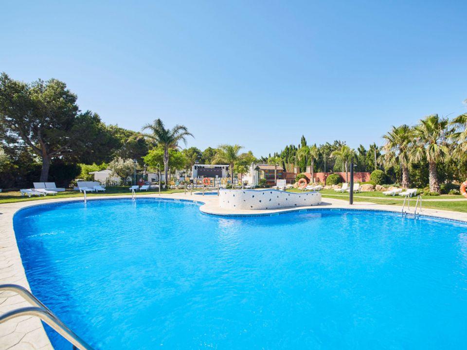 Camping Alannia Costa Dorada (ex La Masia) - Camping Tarragona