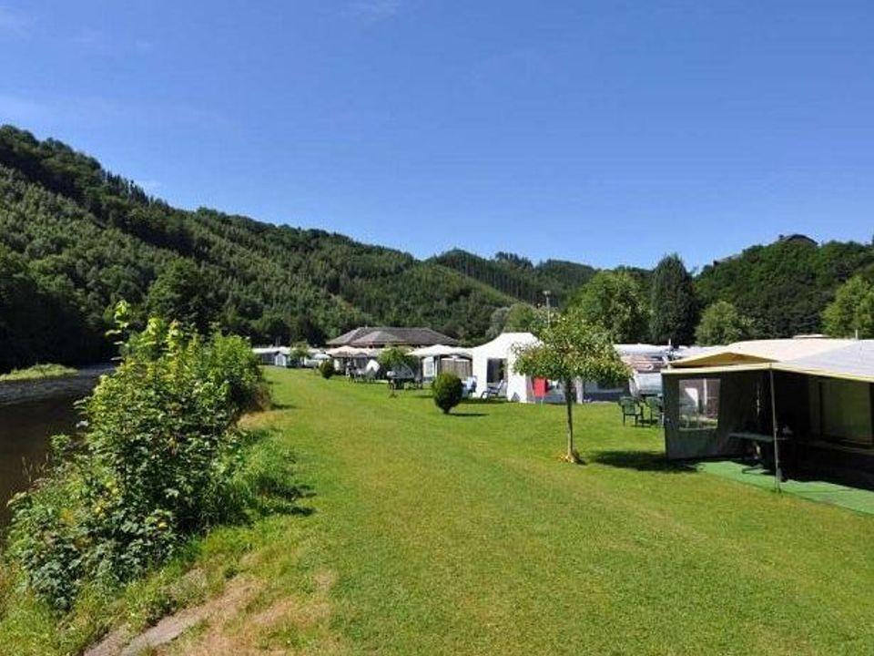 Camping Floréal La Roche  - Camping Lüttich