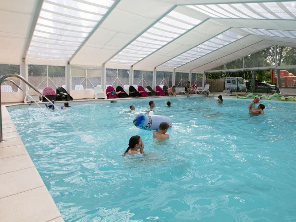 Camping La Belle Etoile - Camping
