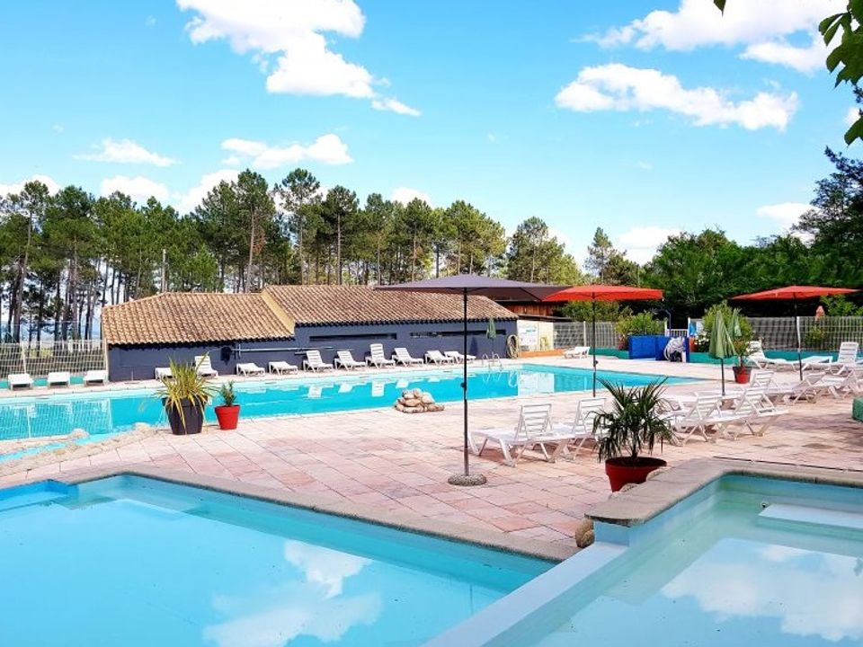 Camping Hello Soleil - Camping