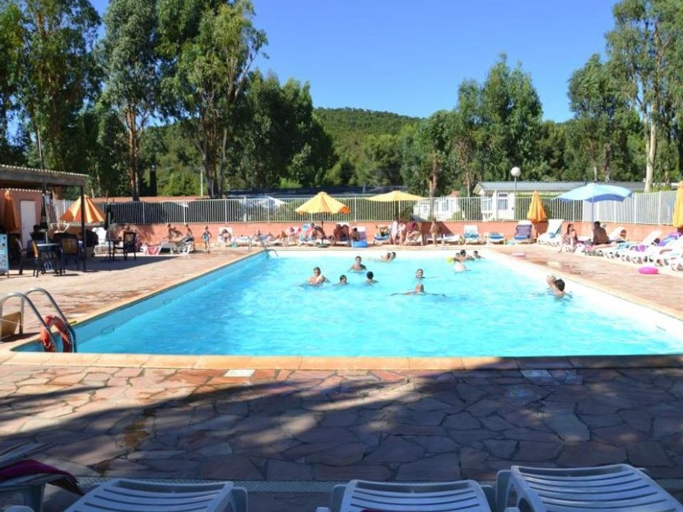 Camping Parc Valrose, 4* - 1