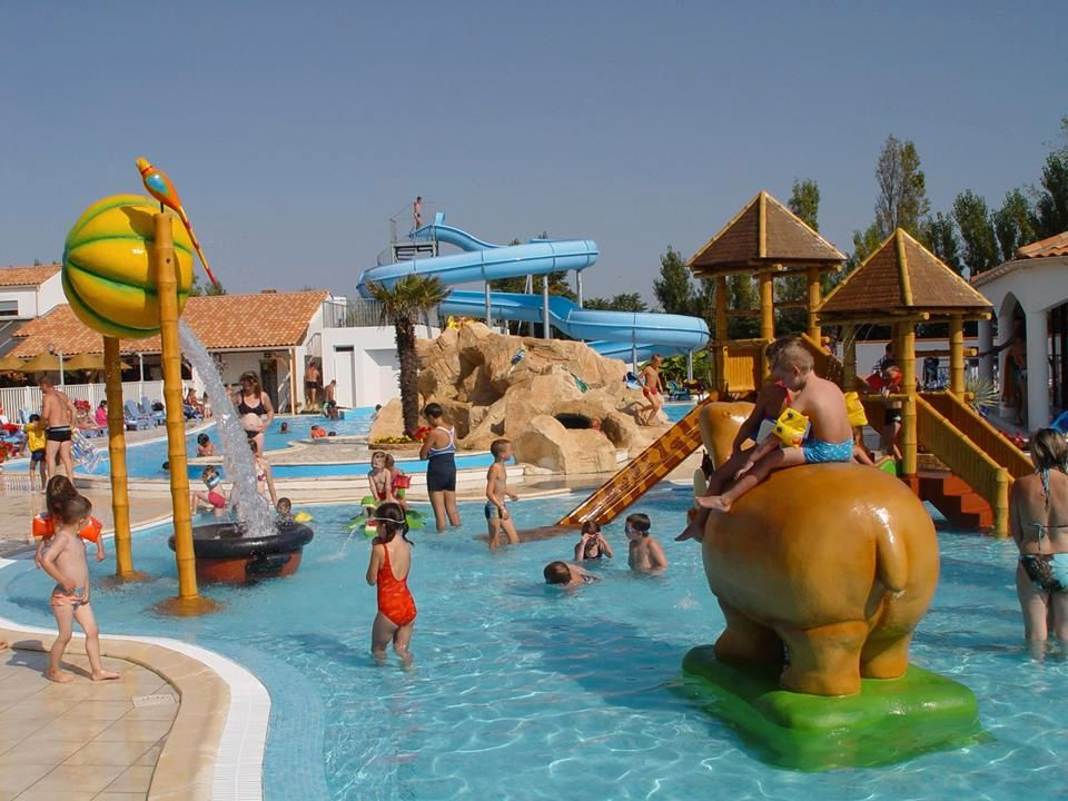 Camping Le Sable d'Or, 4* - 1