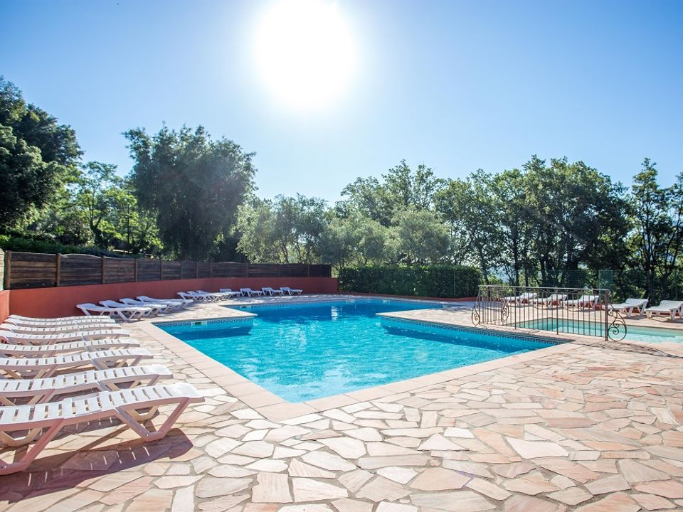Camping Les Philippons - Camping