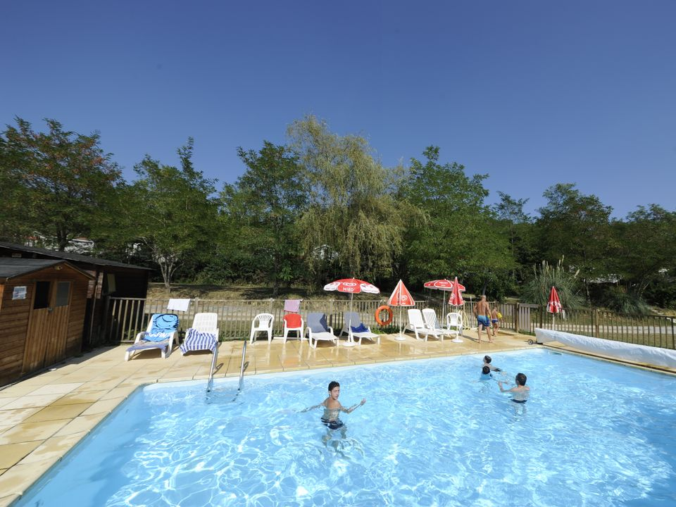 Camping du Lac  - Camping Gers