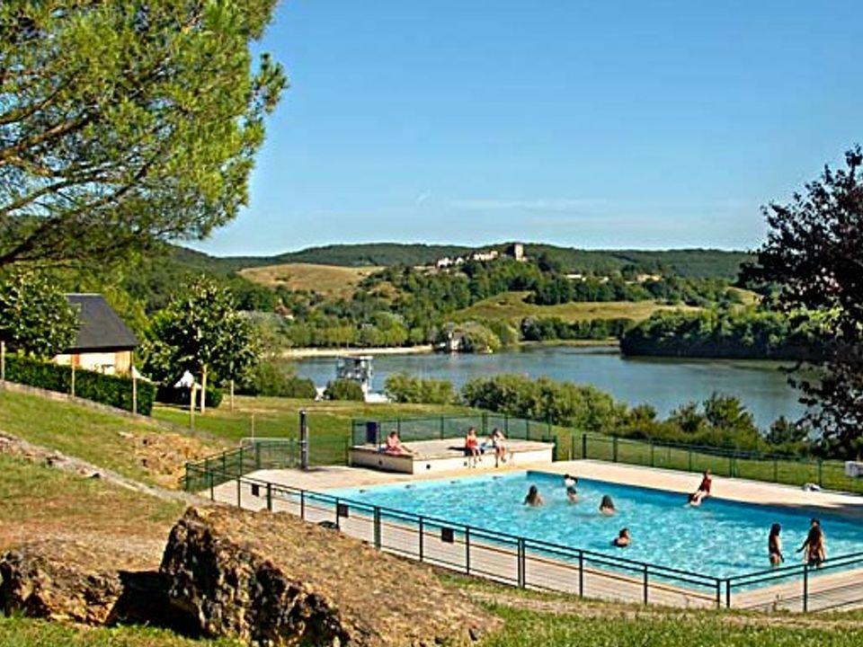 Camping Lac du Causse, 3* - 1