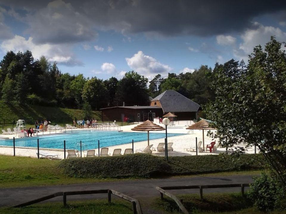 Camping Val Saint Jean - Camping