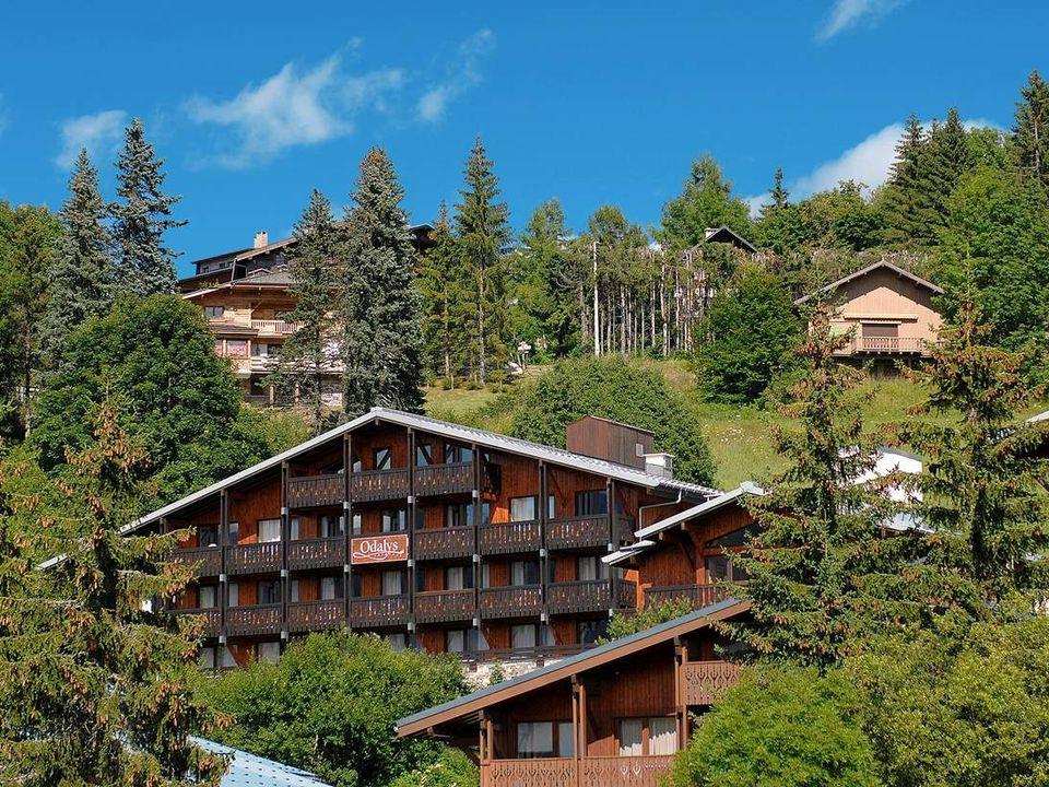 Résidence Lune Argent - Camping Haute-Savoie