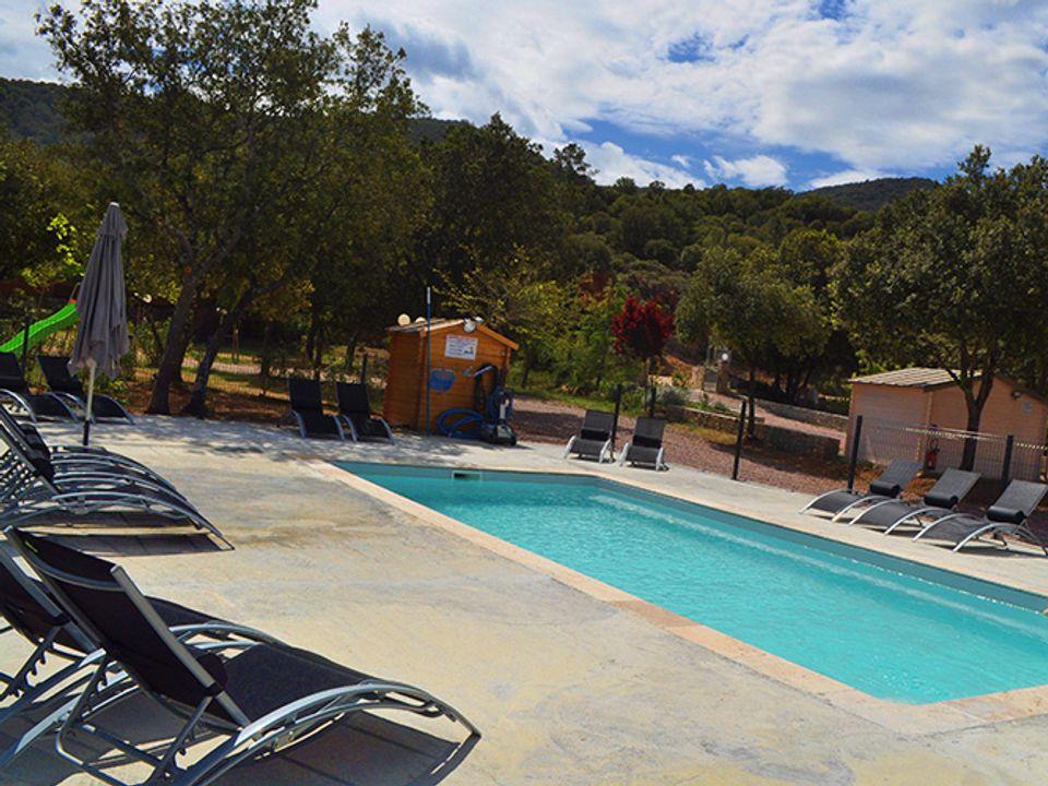 Camping E Canicce - Camping Corse