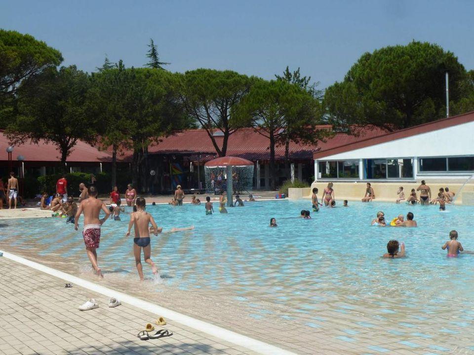 Marina Julia Camping Village  - Camping Gorizia