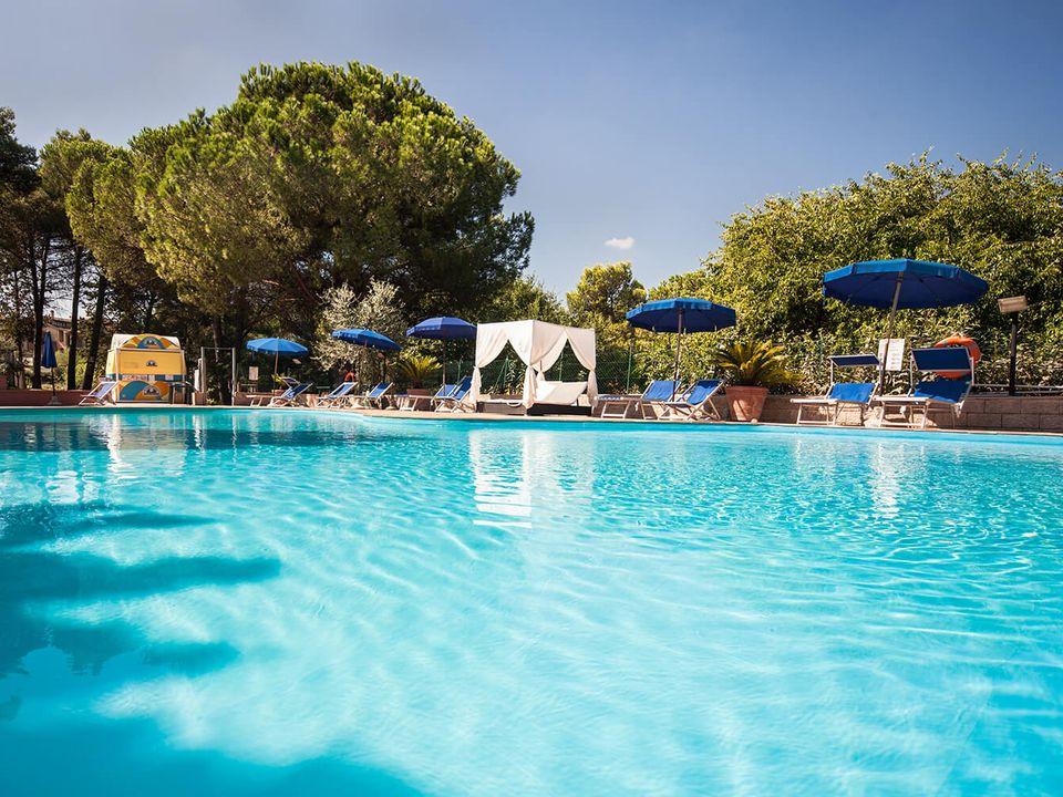 Camping Toscana Holiday Village - Camping Pise