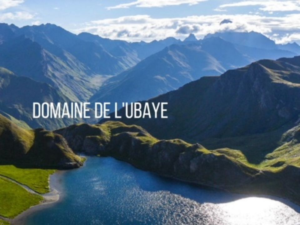 Camping Domaine de l'Ubaye - Camping Alpes de Alta Provenza