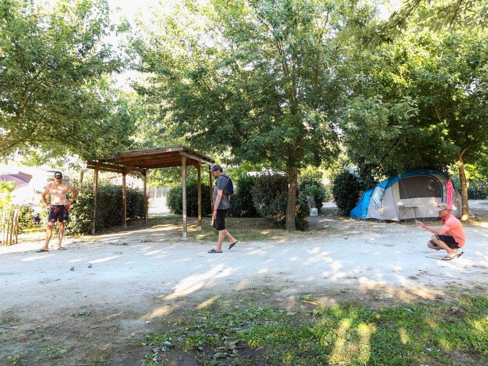Camping De Bordeaux, 4* - 12