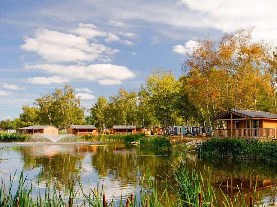 Camping De Bordeaux, 4* - 15