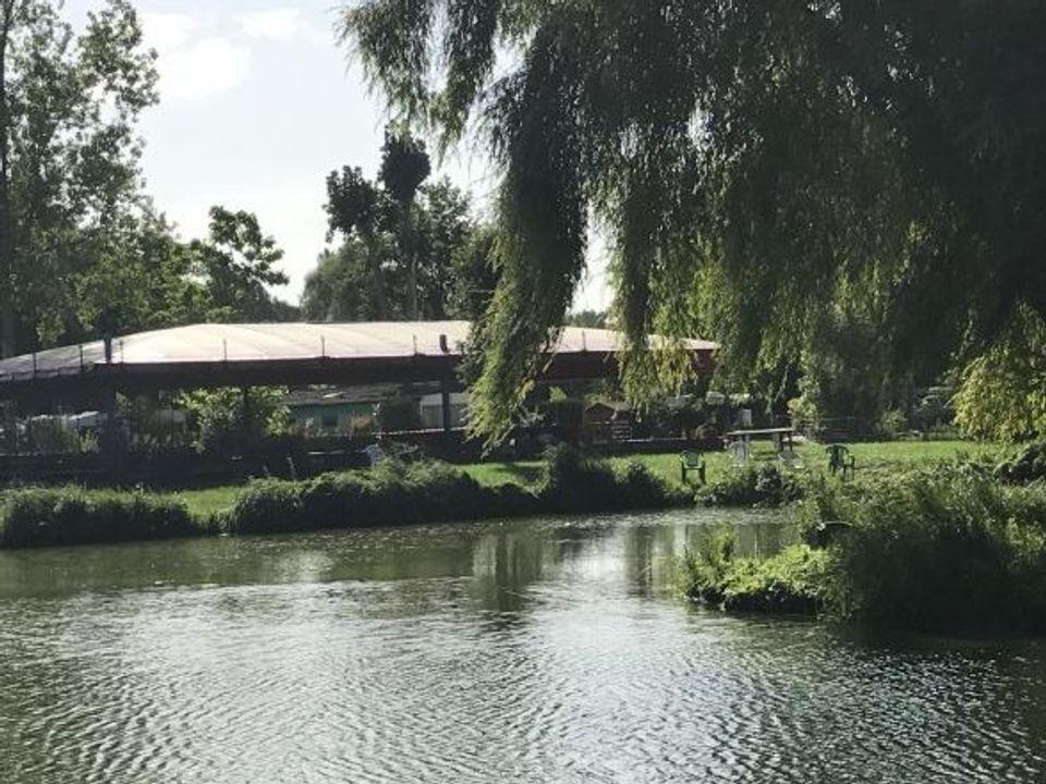 Le Cattiaux Camping - Camping Essonne