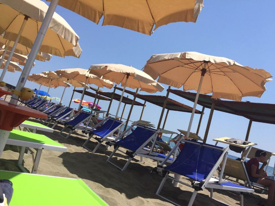 Camping Torre Salinas - Camping Cagliari