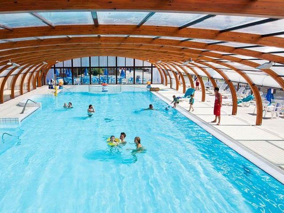 Camping Siblu Domaine de Litteau - Funpass inclus - Camping