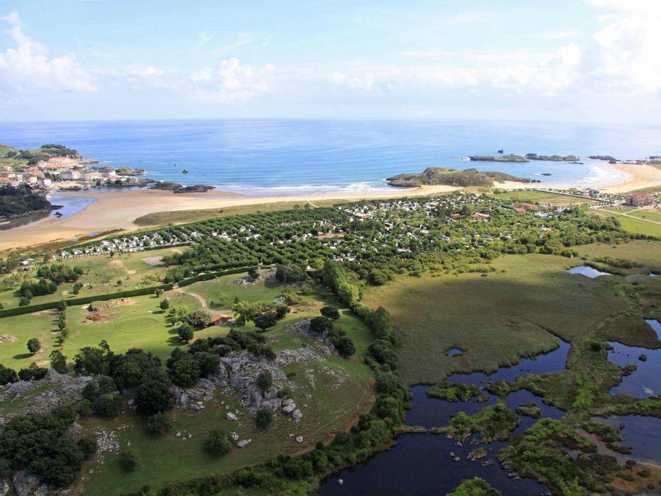 Camping Playa Joyel - Camping