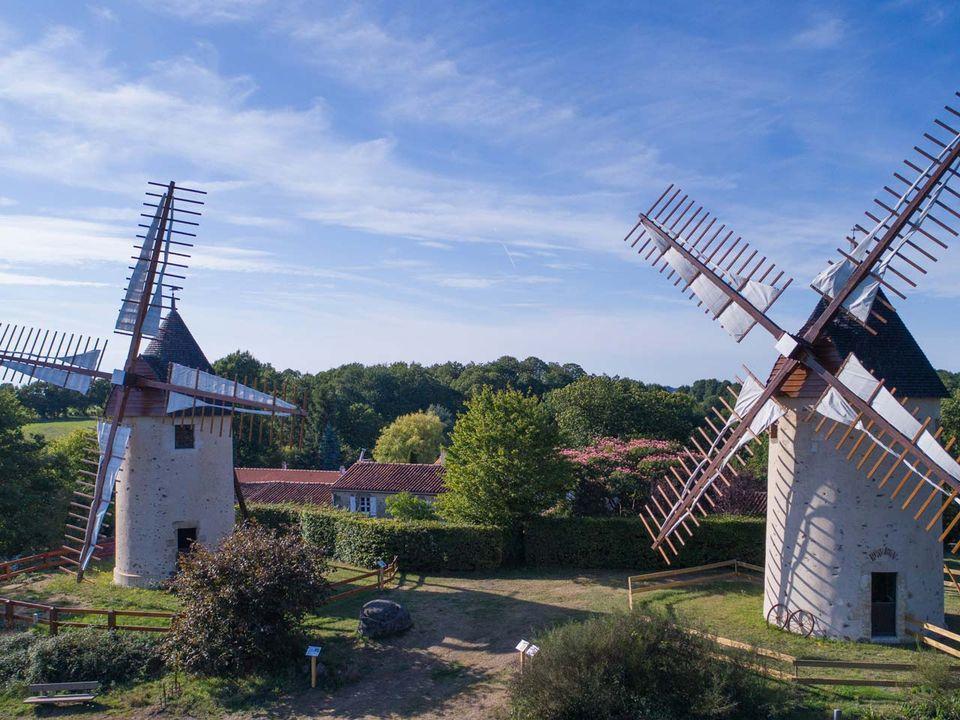 France - Atlantique Nord - Notre Dame de Monts - Camping Naya Village La Guillotière 4*