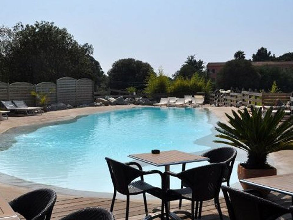 Camping Colomba  - Camping Corse
