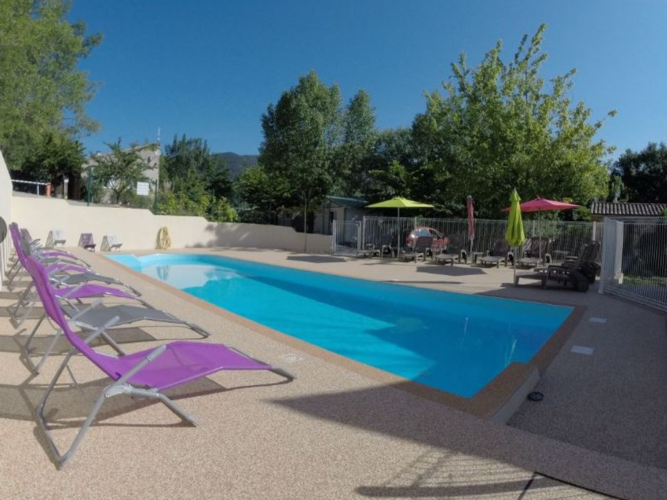 Camping des Sources - Camping