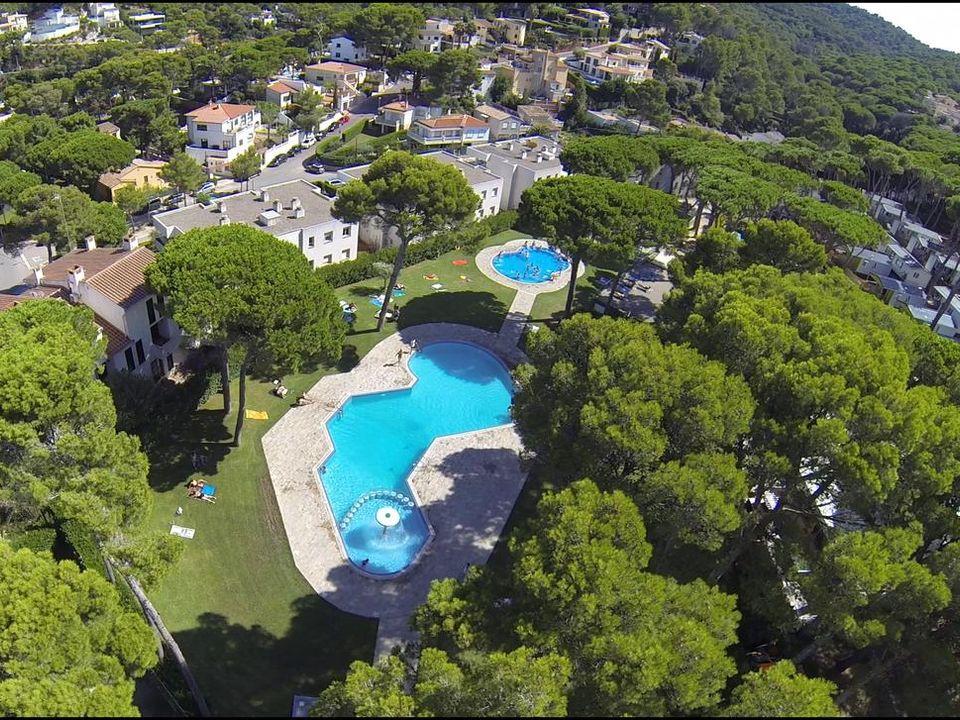 Camping Interpals - Camping Girona