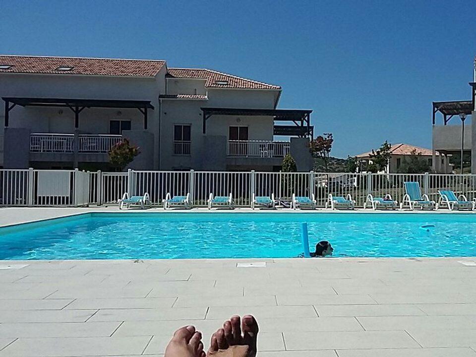 Résidence Casa d'Orinaju - Camping Corse