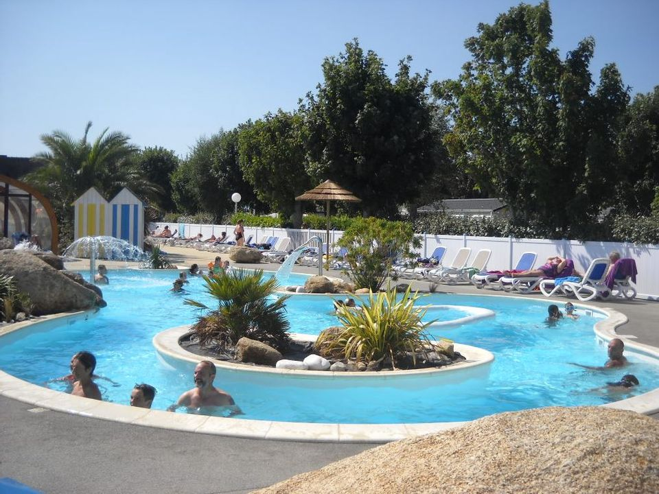 Camping Les Genêts - Camping Finisterre