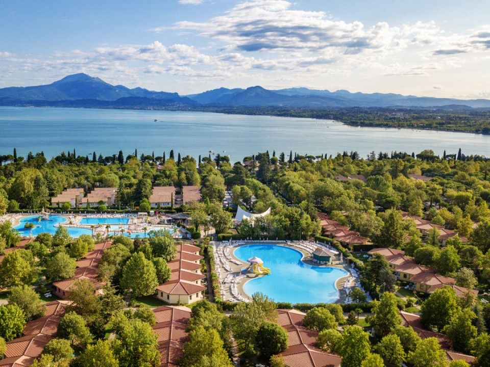 Camping Bella Italia - Camping Vérone