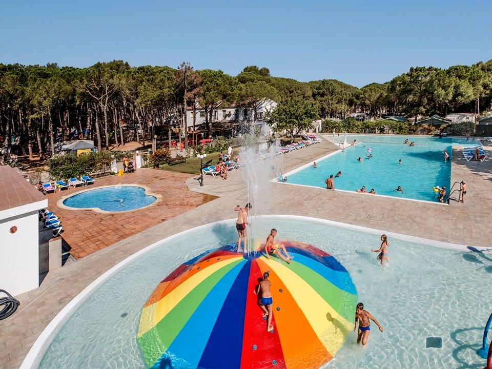 Camping Neptuno  - Camping Gérone