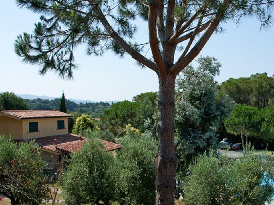 Camping Il Borgo Centro Vacanze  - Camping Pise