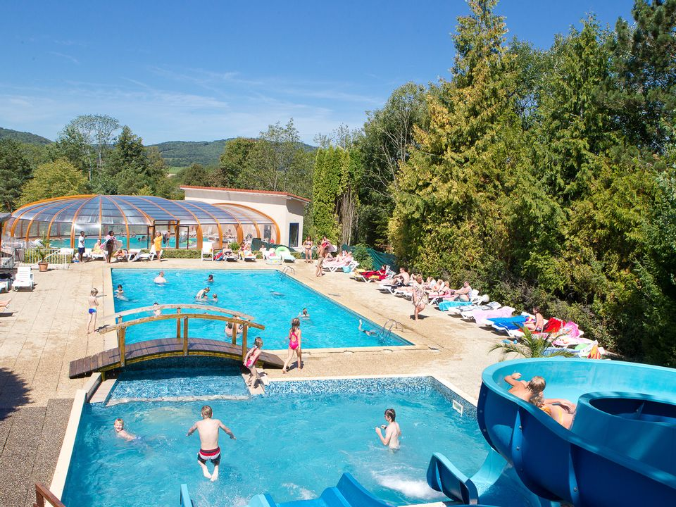 Camping le Moulin, 4* - 1