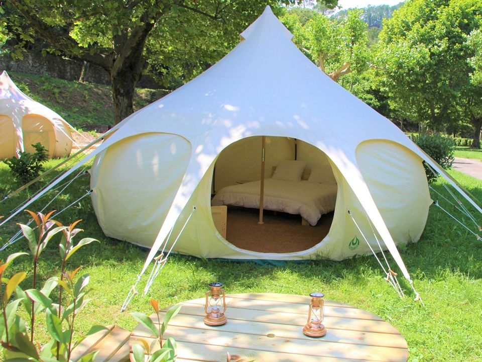 Camping Le Moulin du Luech - Camping Gard