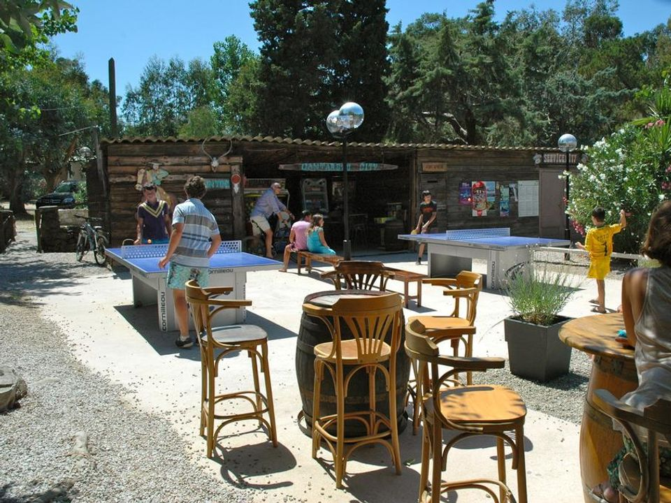 Camping Location du Ranch - Camping Corse