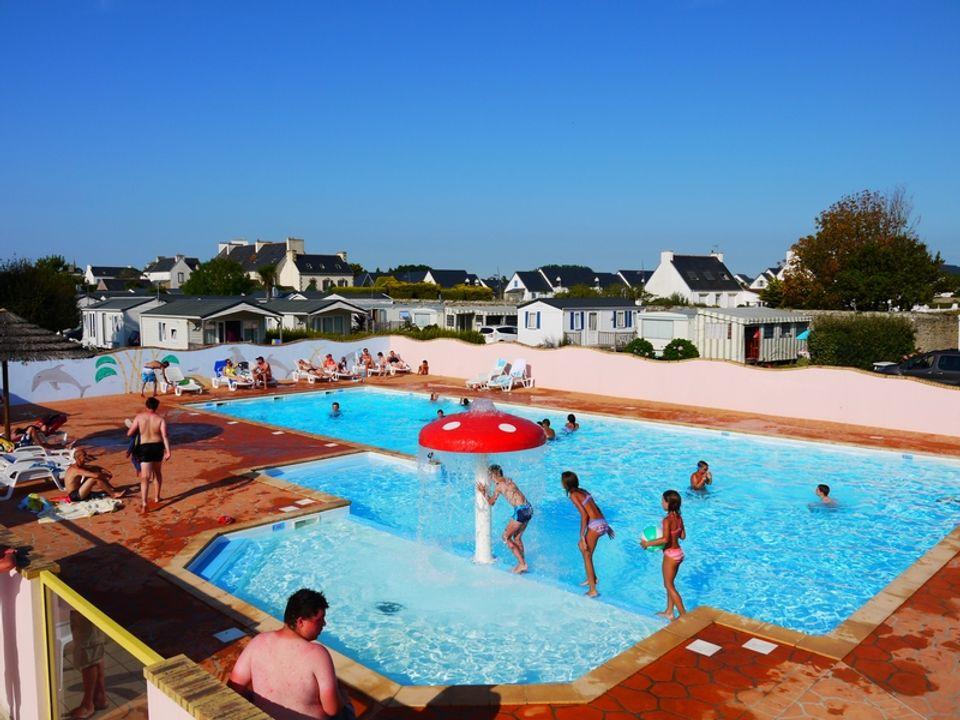 Camping La Corniche - Camping Finistère