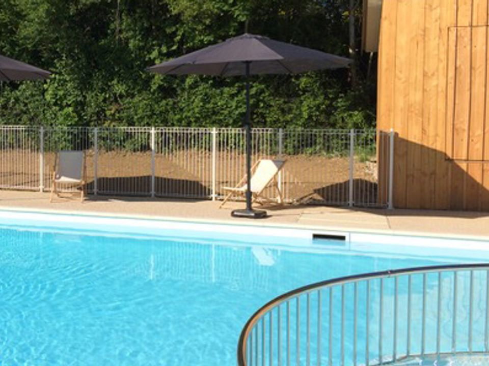 Camping Vert Auxois - Camping Cote-Or